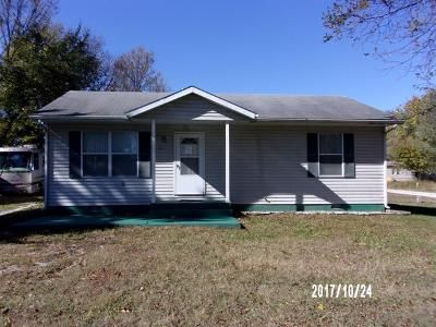 Foreclosure Property in Deepwater, MO 64740 - N 6th St