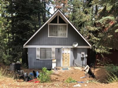 2 Bed 1 Bath Preforeclosure Property in Running Springs, CA 92382 - Christmas Tree Lane
