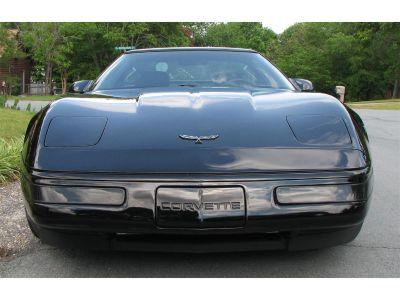 1991 Chevrolet Corvette - Alma Classifieds - Claz org