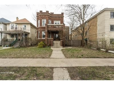4 Bed 2 Bath Foreclosure Property in Chicago, IL 60626 - W Touhy Ave # 1