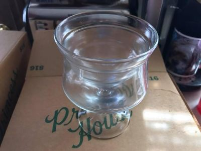 Set Of 4 Princess House Crystal Serving Dishes!!