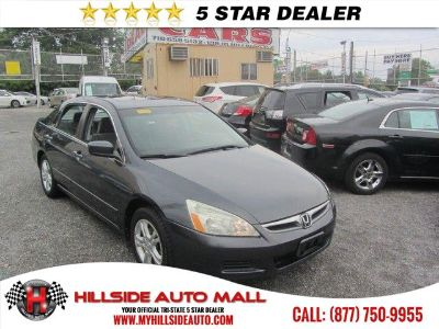 2007 Honda Accord EX (Other)