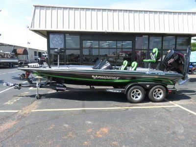 2019 Phoenix 721 PRO XP Bass Boats Saint Peters, MO