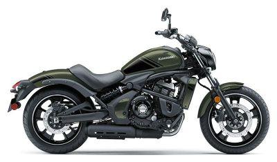 2019 Kawasaki Vulcan S Cruiser Motorcycles Goleta, CA