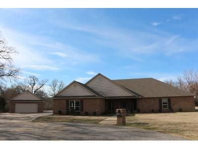 5 Bed 3.5 Bath Foreclosure Property in Fort Smith, AR 72916 - Kings Way Dr