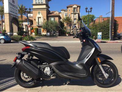 2018 Piaggio BV 350 ABS 250 - 500cc Scooters Marina Del Rey, CA