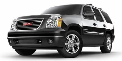 2007 GMC Yukon XL Denali (Gold Mist Metallic)