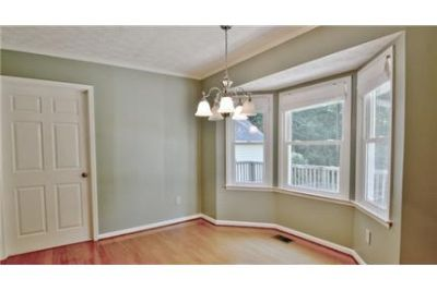 CHARMING & SPACIOUS, THIS HOME HAS IT ALL!