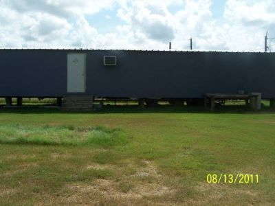- $4000 Gutted 1979 mobile home to be moved (Rayne)