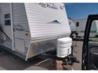 2007 Jayco Jayflight Travel Trailer in Roy, UT