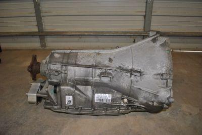 2011 6R80 Automatic Transmission
