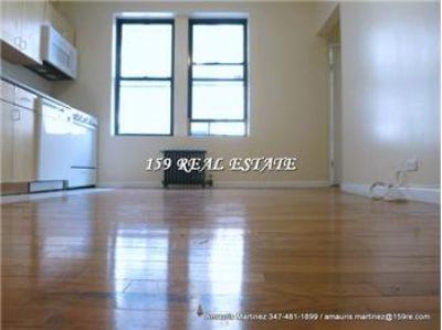$1,900, 1000 Sq. ft., Saint Nicholas Ave. and W 188th St. - Ph. 347-481-1899