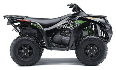 2020 Kawasaki Brute Force 750 4x4i EPS ATV Sport Utility South Haven, MI