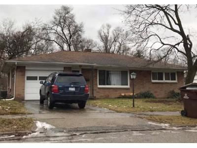 3 Bed 1.5 Bath Foreclosure Property in Lansing, MI 48910 - Jewell Ave