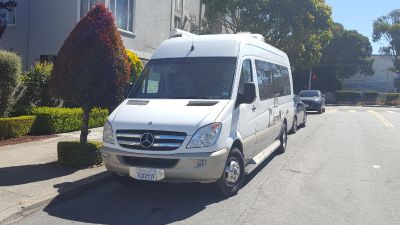 2013 Winnebago ERA 70X