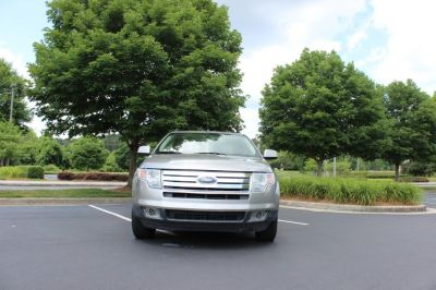 2008 Ford Edge SEL (Gold)
