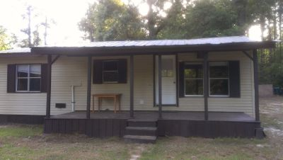 3br Cottage for rent, 20 min from fort polk, Country living away from post. Pet friendly.