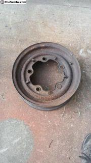 """Thing 14"""" wheel"""