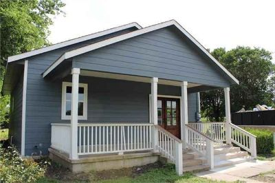 703 E Avenue N TEMPLE, TOTAL REMODEL!!! Two BR with an