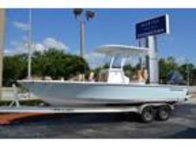 Sportsman - Masters 247 Bay Boat for sale