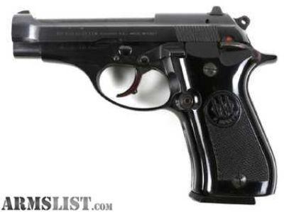 For Sale: Beretta 84b