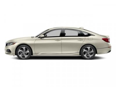 2018 Honda ACCORD SEDAN EX (Champagne Frost Pearl)