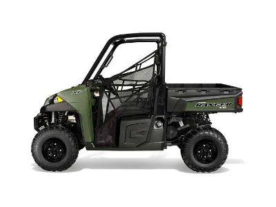 2014 Polaris Ranger XP 900 Utility SxS Utility Vehicles Hays, KS