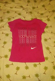 Nike glittery shirt size 4 toddlers check out my profile meeting information. BV