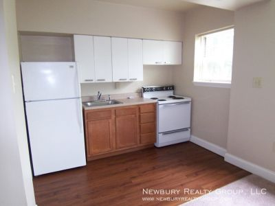 Two bedroom with new carpet