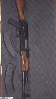 For Sale: C39v2 AK for sale