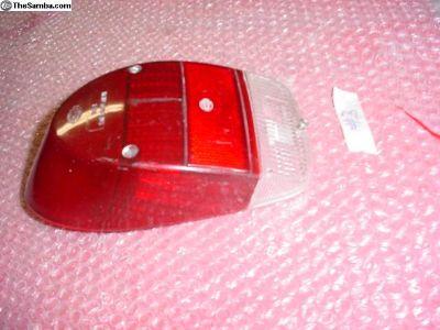 Beetle Tail Light Hella Lens