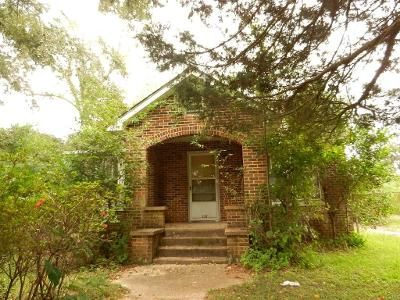 3 Bed 2 Bath Foreclosure Property in Mobile, AL 36612 - Hanley Ave