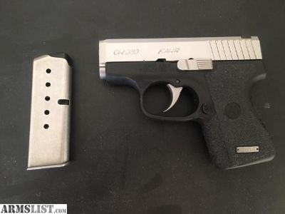 For Sale: Kahr CW380