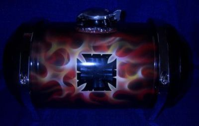 Find fuelies spun aluminum custom gas tanks 8x12 or 8x16 motorcycle in Hutchinson, Kansas, United States, for US $420.00