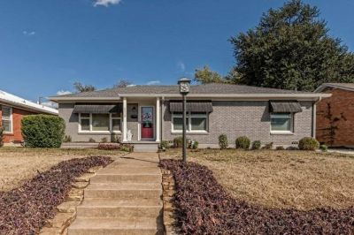 $4900 4 single-family home in North Central TX