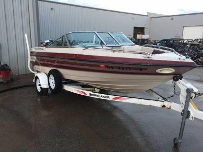 1992 Mariah 1900 Z Bowrider Boats Kaukauna, WI