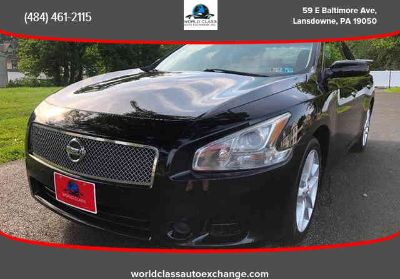 Used 2010 Nissan Maxima for sale