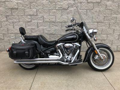1999 Yamaha Road Star Silverado Cruiser Motorcycles Monroe, MI