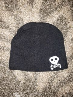 Pirate Hat, like new