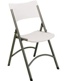 Molded Comfort Folding Chair - Larry Hoffman Chair