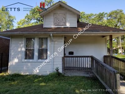 Gorgeous single family home 3 Bedroom 1 Bath