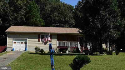 4225 Brent Ln KING GEORGE, Affordable Three BR/Two BA fixer