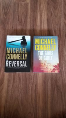 Michael Connelly Hardcover