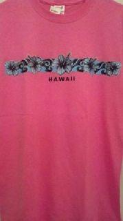 "$15 BRAND NEW! Women's Small ""HAWAII"" T-Shirt"