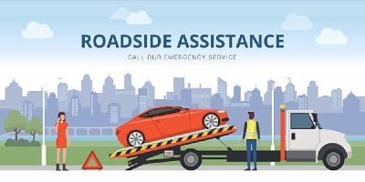 Motor Club of America Roadside assistance