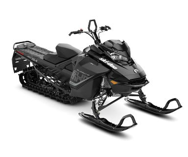 2018 Ski-Doo Summit SP 154 850 E-TEC Mountain Snowmobiles Island Park, ID