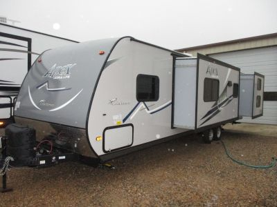 2018 Coachmen Apex Ultra-Lite 300LE
