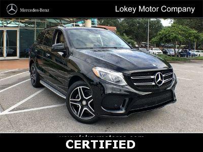 2016 Mercedes-Benz M-Class ML350 (Black)