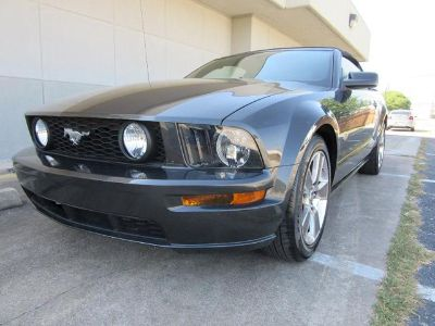 $15,850, 2008 Ford Mustang 2dr