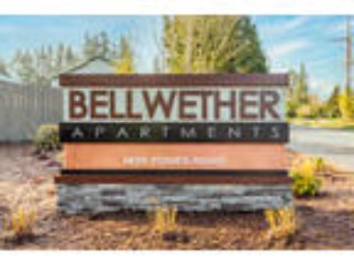 Bellwether Apartments - Small 1B 1B